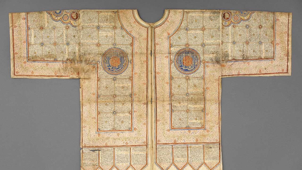 Textiles as Heirlooms