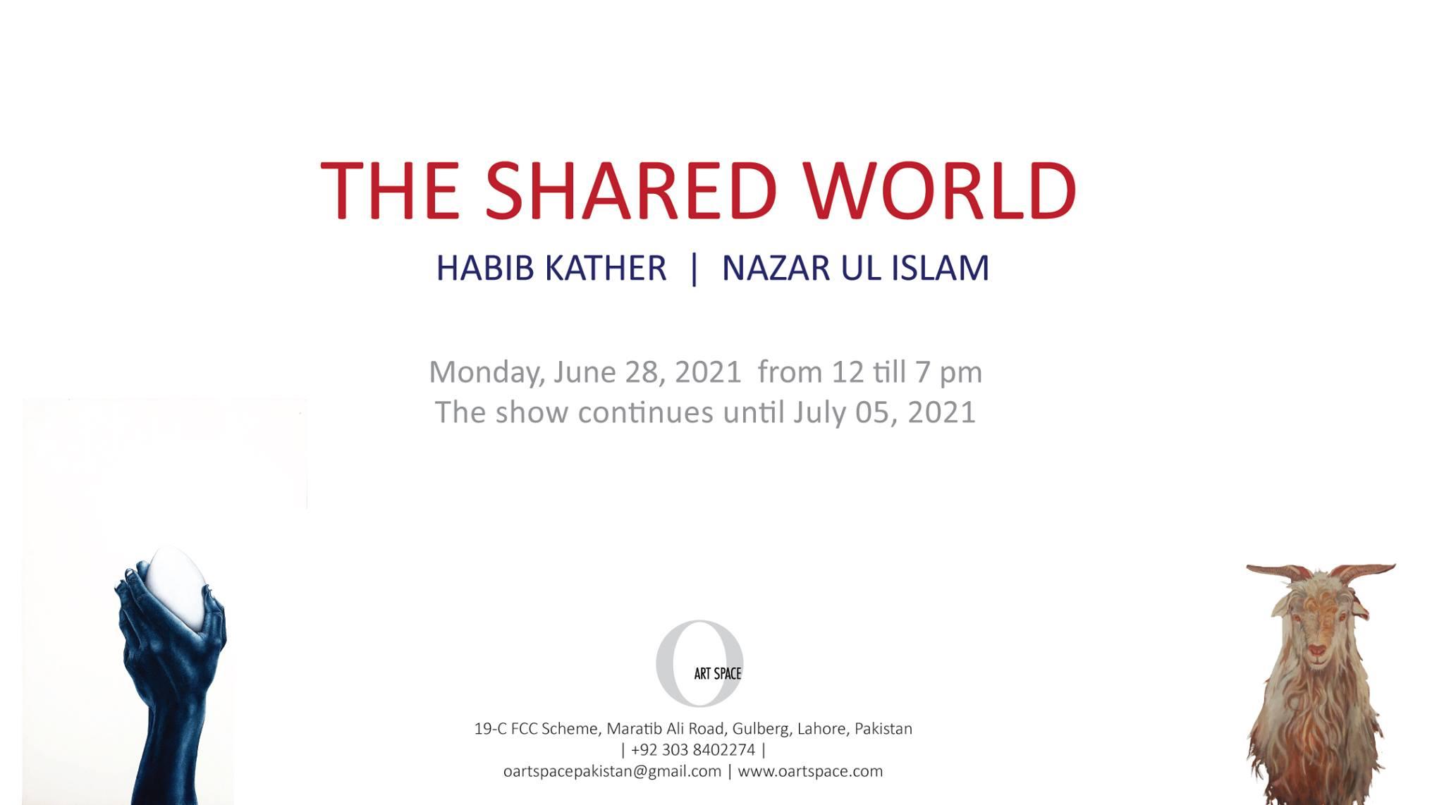 The Shared World