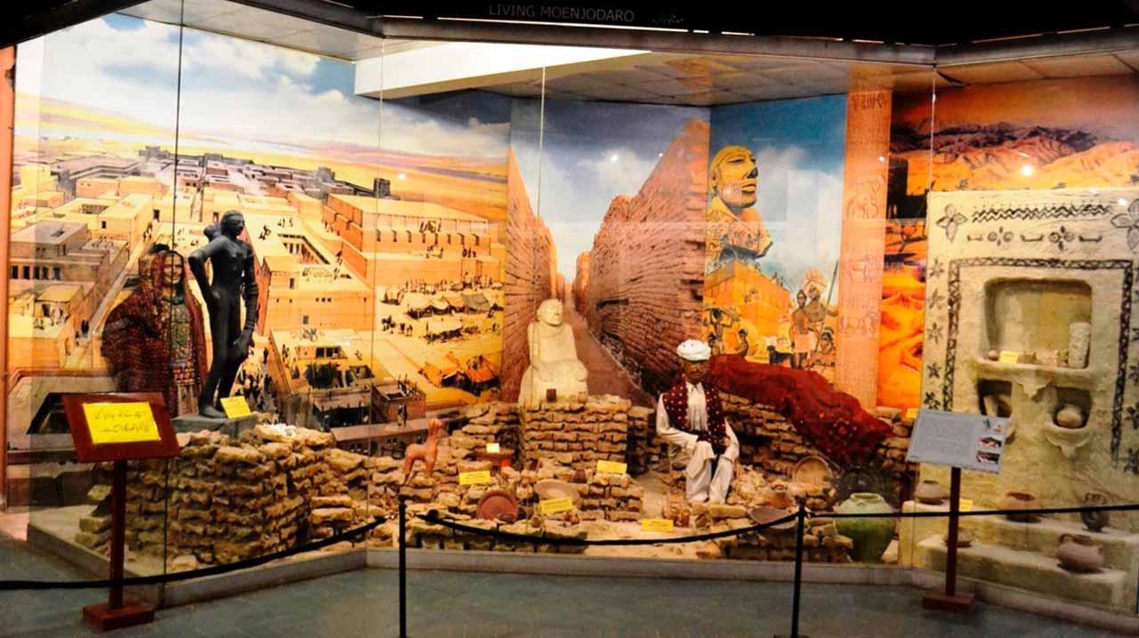 The Lok Virsa: A Cultural & Educational Repository